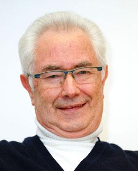 Martin Schwindt