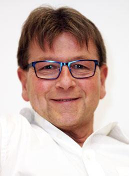 Reinhard Schwend